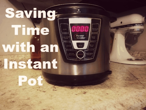 5 Awesome Ways to Save Time with an Instant Pot