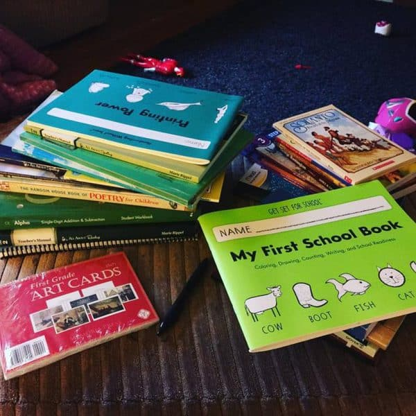 7 Ways Homeschoolers Can Save Money