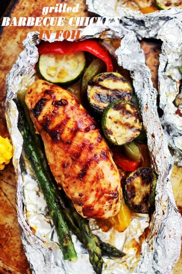 13 Campfire Recipes that Aren't S'mores