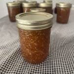 Ground Cherry Jam